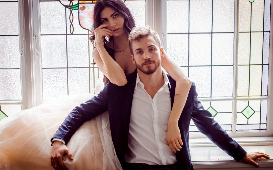Katarina och Erik