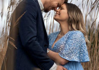 Rebecca och Marcus
