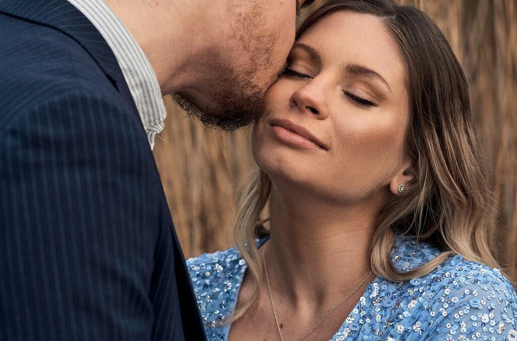 Rebecca och Markus